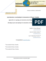 Artículo Aproximaciones a una tipología de restauranteros de Ibagué, Colombia.pdf
