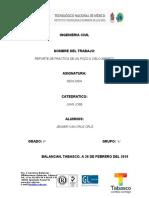practica PCA