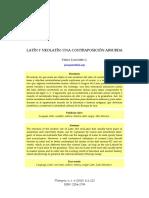 El latín y el neolatín (una contraposición absurda).pdf