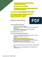 COVID 19 ndications Urgences dentaires_ Protocole pour les soignatns et patiients