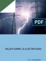Taller de electricidad