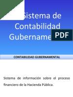 EL SISTEMA DE CONTABILIDAD GUBERNAMENTAL.ppt