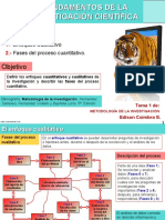 R1. FUNDAMENTOS DE LA INVESTIGACION CIENTIFICA