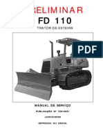 Manual de Serviço 110 e 130