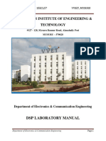 dsp 15scheme lab manual.pdf