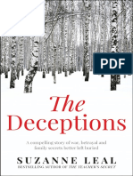 The Deceptions Chapter Sampler