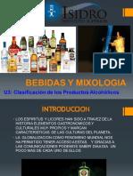 clasificación de los productos alcohólicos 5