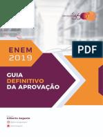 GUIA DA APROVAÇÃO 2019.pdf · versão 1.pdf