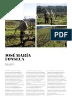 Colección 75 Aniversario José María Fonseca