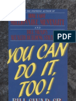 You Can Do It Too - Swad