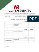 PR-01-COM R02  Gestión Comercial
