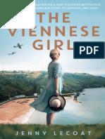 The Viennese Girl Chapter Sampler