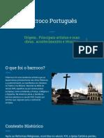 Barroco Português