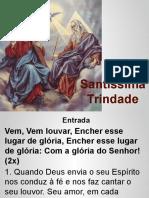 Missa Trindade