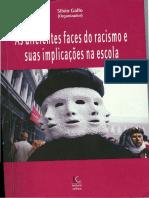 O racismo camuflado no Brasil - Soligo0001.pdf