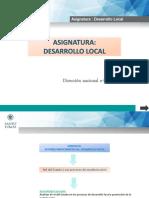 desarrollo local_Rol del Estado