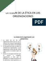 VISIÓN ÉTICA ORGANIZACIONES (1).pptx