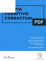 Flexibilidad Cognitiva
