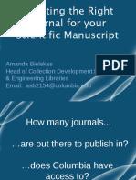 15_1014_ASB_Where_to_Publish_Presentation