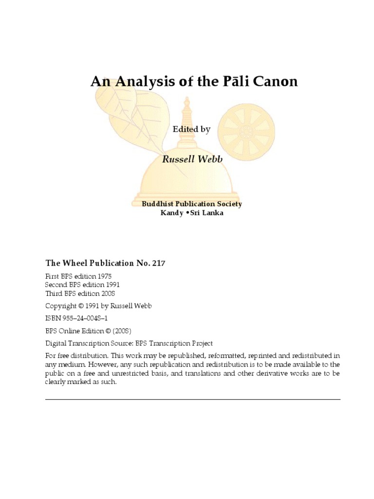 Pali canon buddhism definition of sexual misconduct