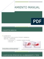 Alumbramiento Manual.pptx
