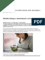 Mindful Eating o alimentación consciente _ Cristina Sáez.pdf