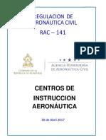rac-141-2-da-edicion. Honduras