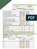 Diagrama de Procesos de Postes