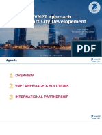 16. VNPT approach in Smart City Development