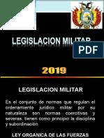 LEGISLACION MILITAR.ppt