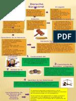 derecho sucesoral infografia