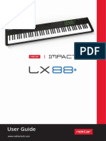 Impact_LX88+_User_Guide_ENG_1.0