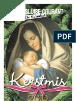 Maassluise Courant week 50 Kerstspecial
