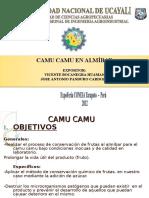 CAMU CAMU.ppt
