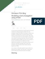 439323919-Modelling-crack-propagation-using-XFEM-pdf.pdf