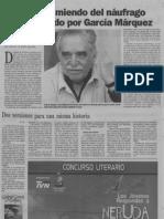 GARCIA MARQUEZ-LA TERCERA