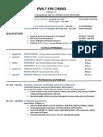 echang resume draft