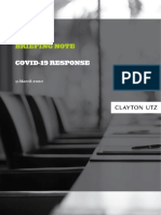 ClaytonUtz-COVID-19-Response-Briefing-Note-March-2020