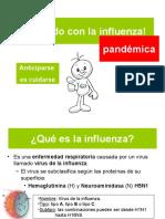 Plan de Preparación y Respuesta ante una Pandemia.ppt