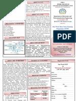 Leaflet-ESD-PCCOE -STTP.pdf