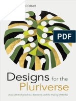 Designs for the Pluriverse
