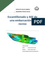 Ejemplo Escantillonado FRP