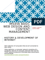 IMS456 chapter 1