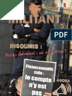 Bulletin Militant #05