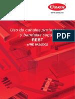 Reglamento-electronico-para-baja-tension UNEX