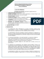GUIA  1. 10601001 PRODUCIR DOCUMENTOS -IDENTIFICAR.