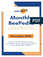 Monthly BeePedia December 2019_Statutory bodies exams.pdf
