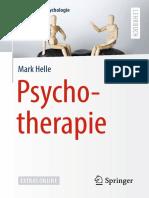 2019_Book_Psychotherapie