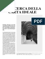 [eBook - Fotografia - ITA - PDF] La ricerca della carta ideale.pdf