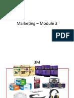 MM Module 3